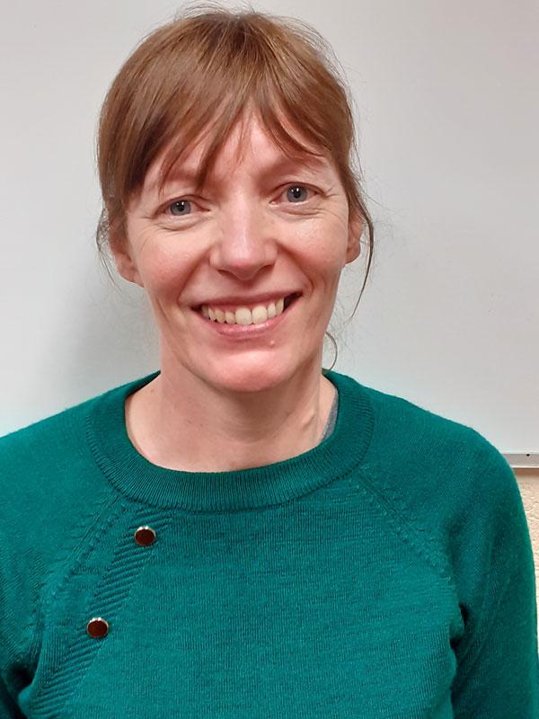 Image of Helen  Hanney