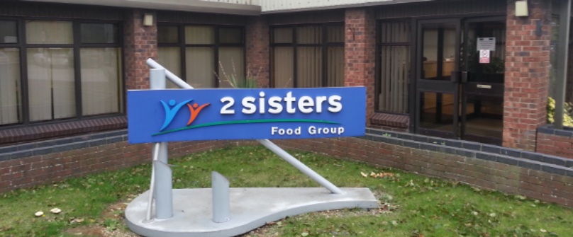 Image for 2 Sisters Scunthorpe in hunt for 200 extra workers to help to feed the nation